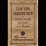 Wrapper for Can You Forgive Her? by Anthony Trollope