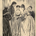 Illustrations for Wives and Daughters by Elizabeth Gaskell