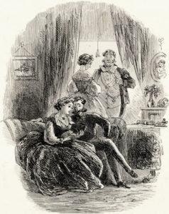 "Chapter XL: ""Dear Greenow; dear husband!"""