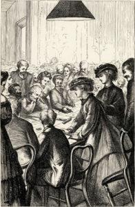 Chapter LXVIII: Lady Glencora at Baden.